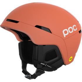 POC Obex MIPS Helmet, rood
